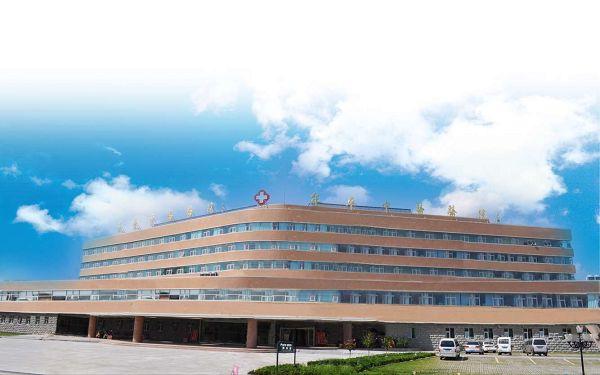 山东青岛市北普济医院