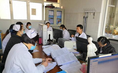 高青县中医医院内一科3小时内持续急救3名急危重症患者