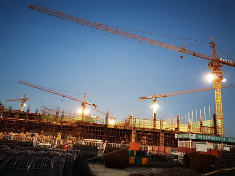 济宁市立医院:全力打造国家级绿色医院