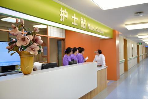 济宁市任城区妇幼保健院产科高端智慧VIP病房投入试运营