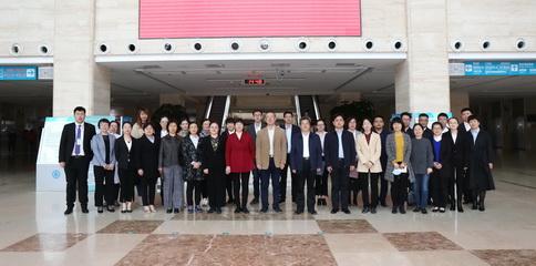 滨州医学院烟台附属医院第一期医学英语口语培训班开班仪式成功举行
